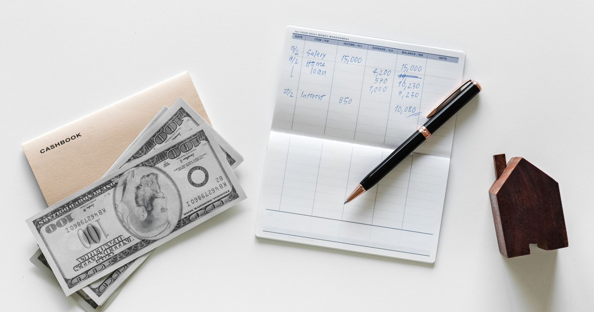 What Makes Up a Monthly Mortgage Payment?