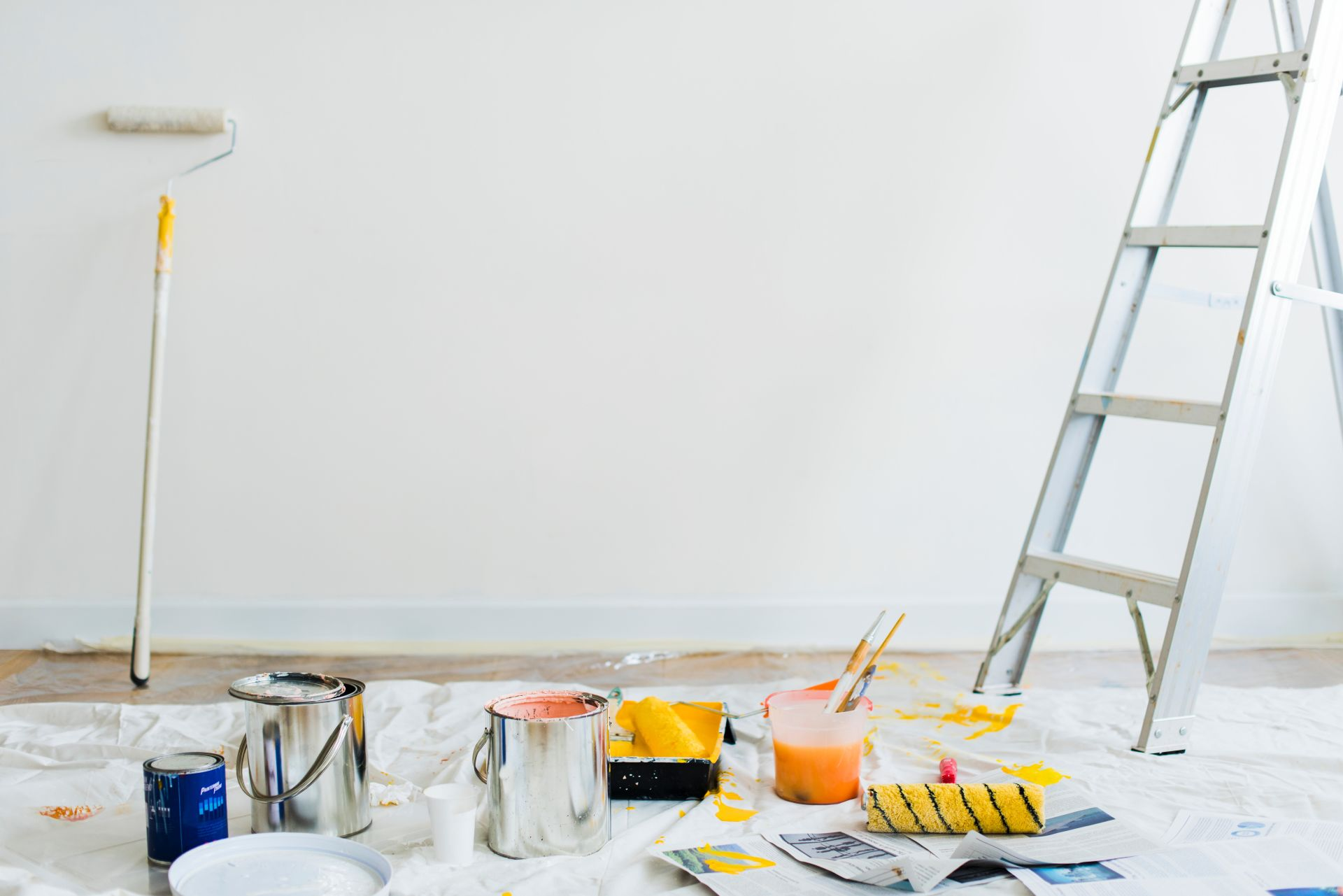 7 Great DIY Projects for Your Home this Winter