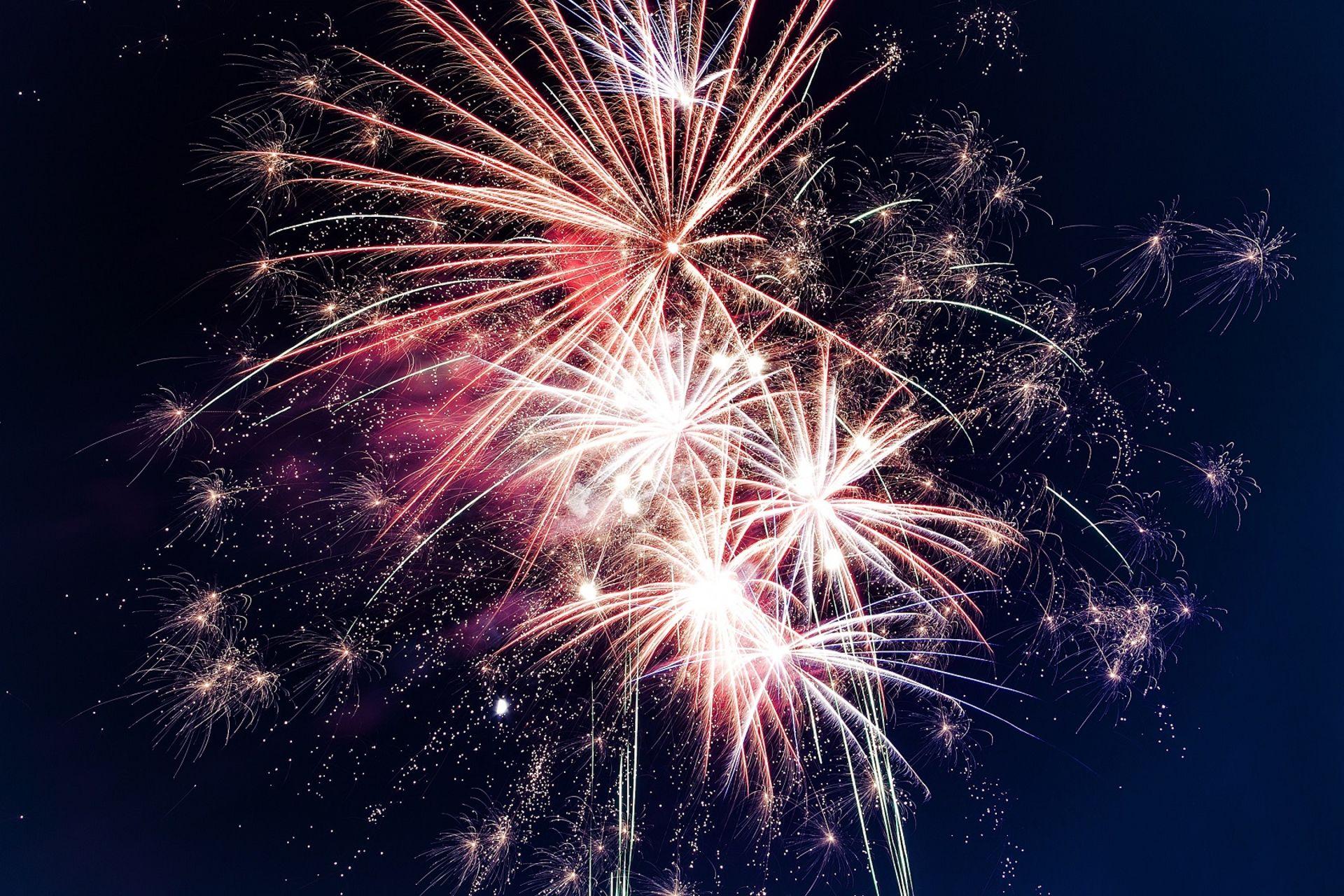 2019 Local Firework Displays