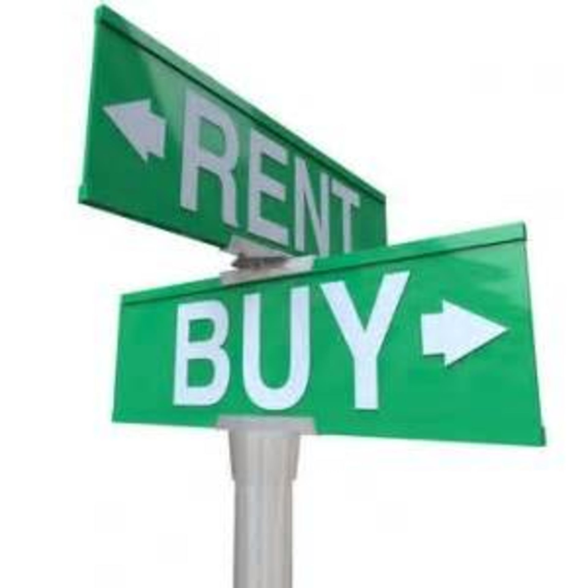 Buyers, Why You Should Buy, Not Rent