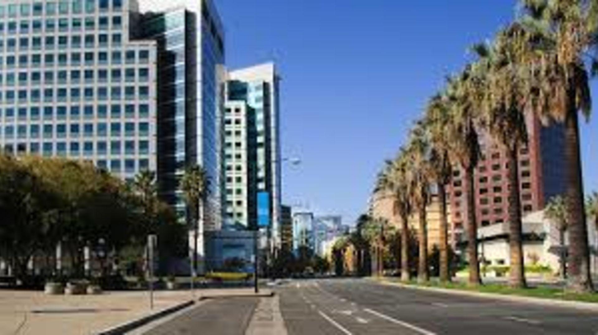 Bay Area Median Price Rises