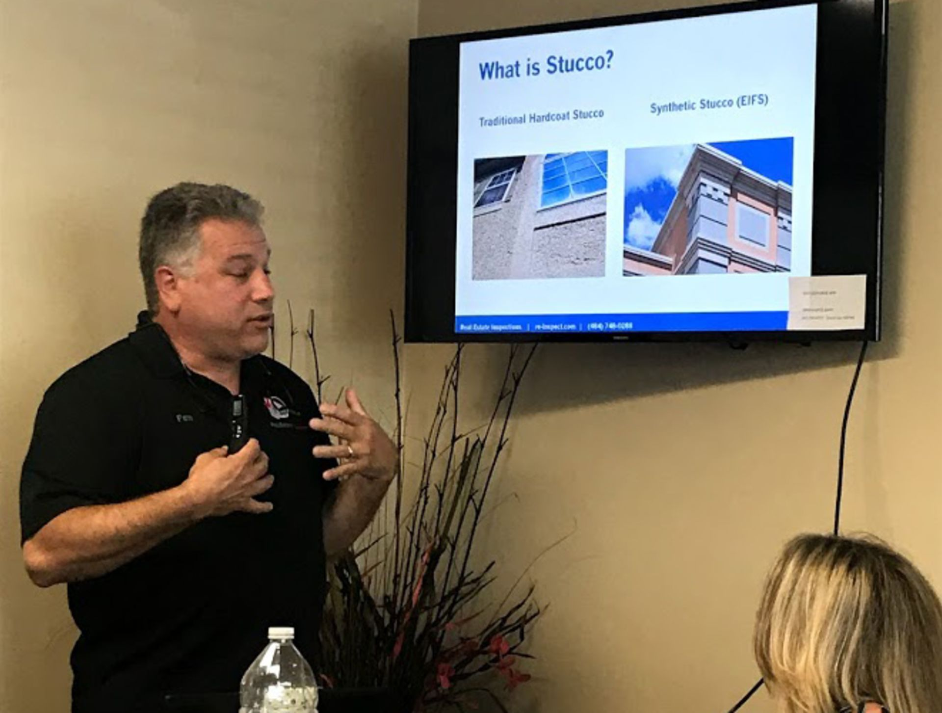 Vendor Spotlight Real Estate Inspections