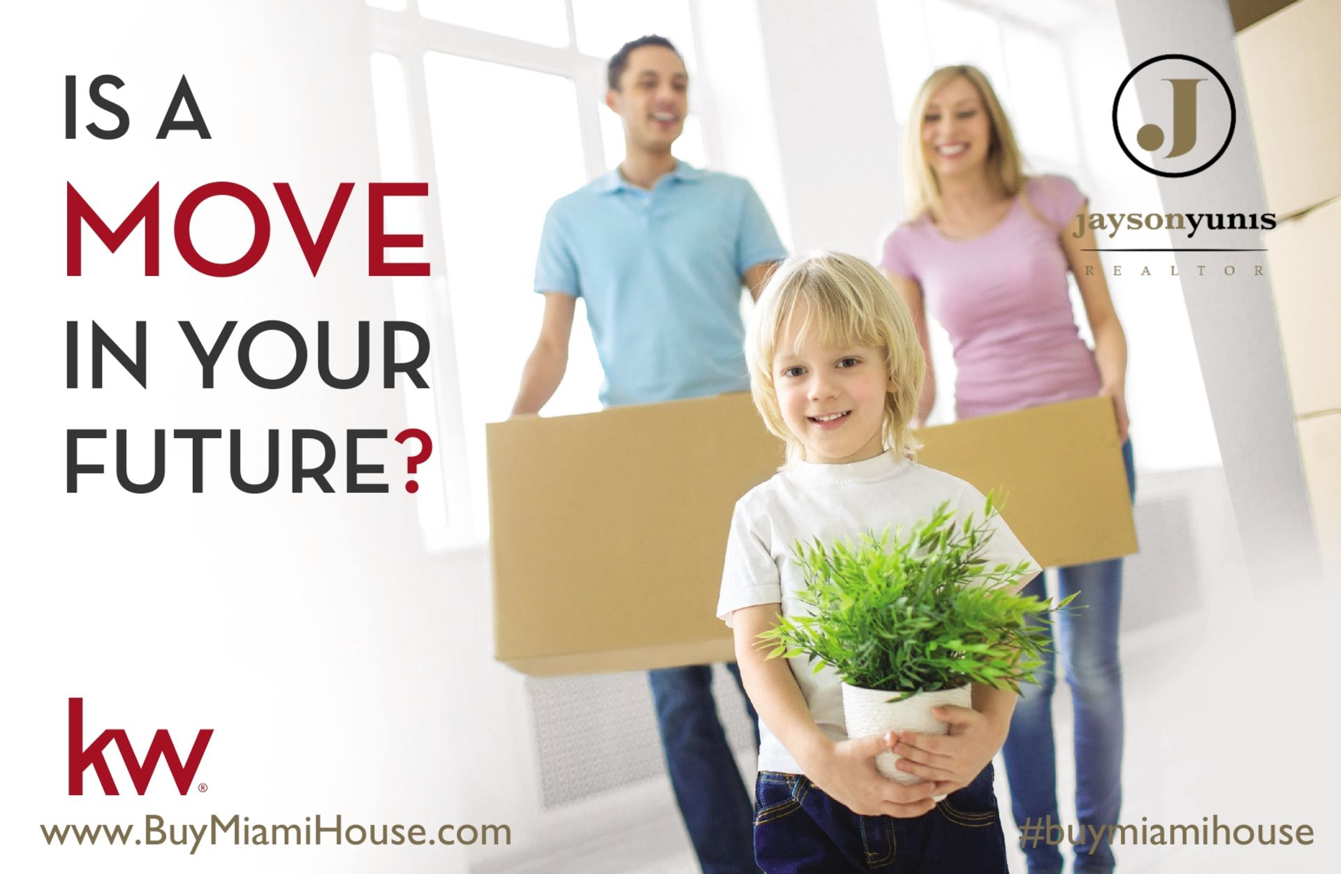 Is a move in your future?
