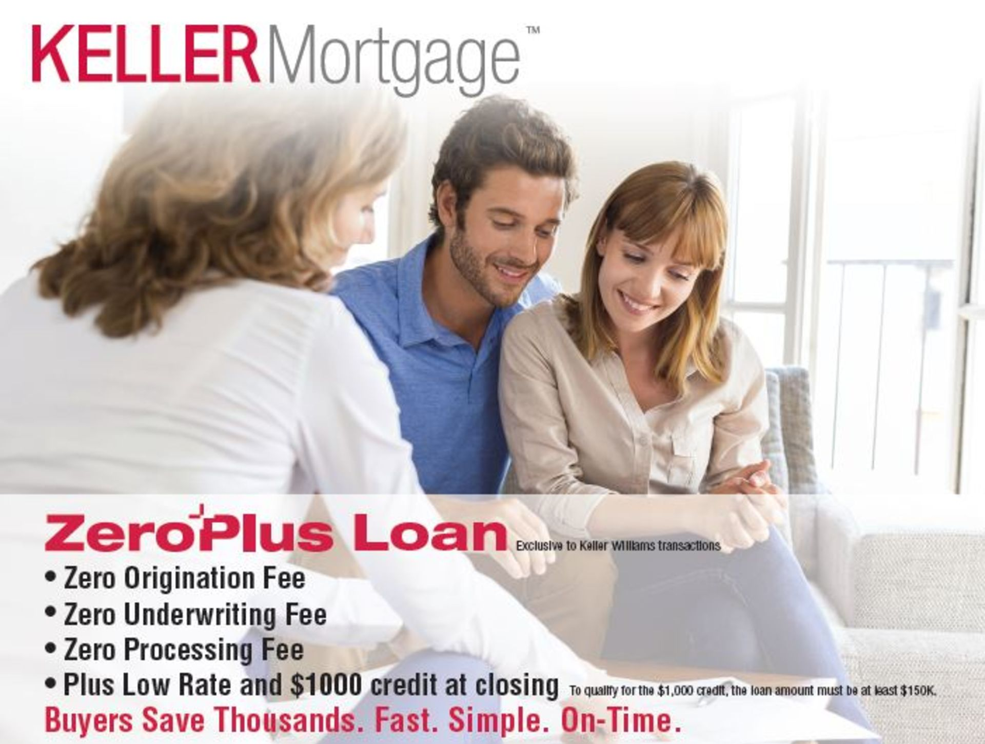 Keller Mortgage