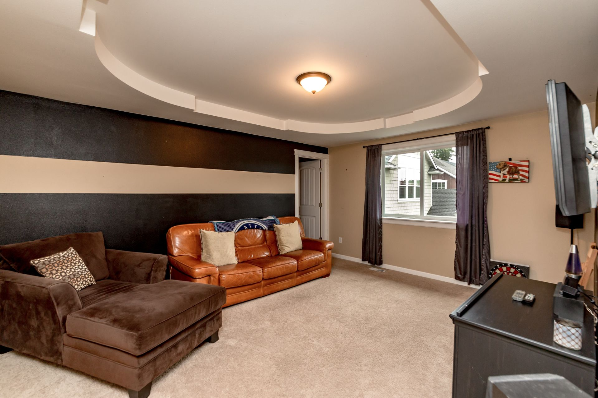5 Ideas to Increase the Value of your basement