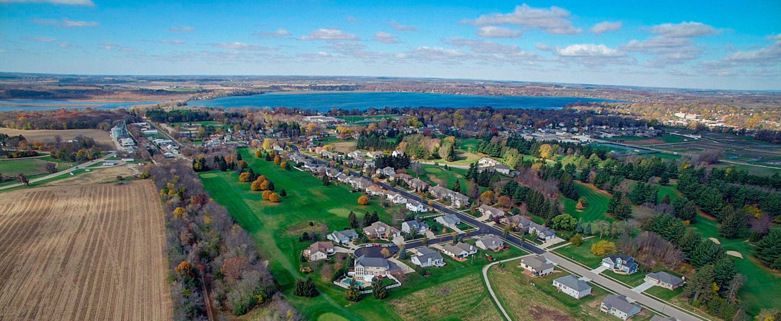 Lake Mills - Shannon Streich Real Estate