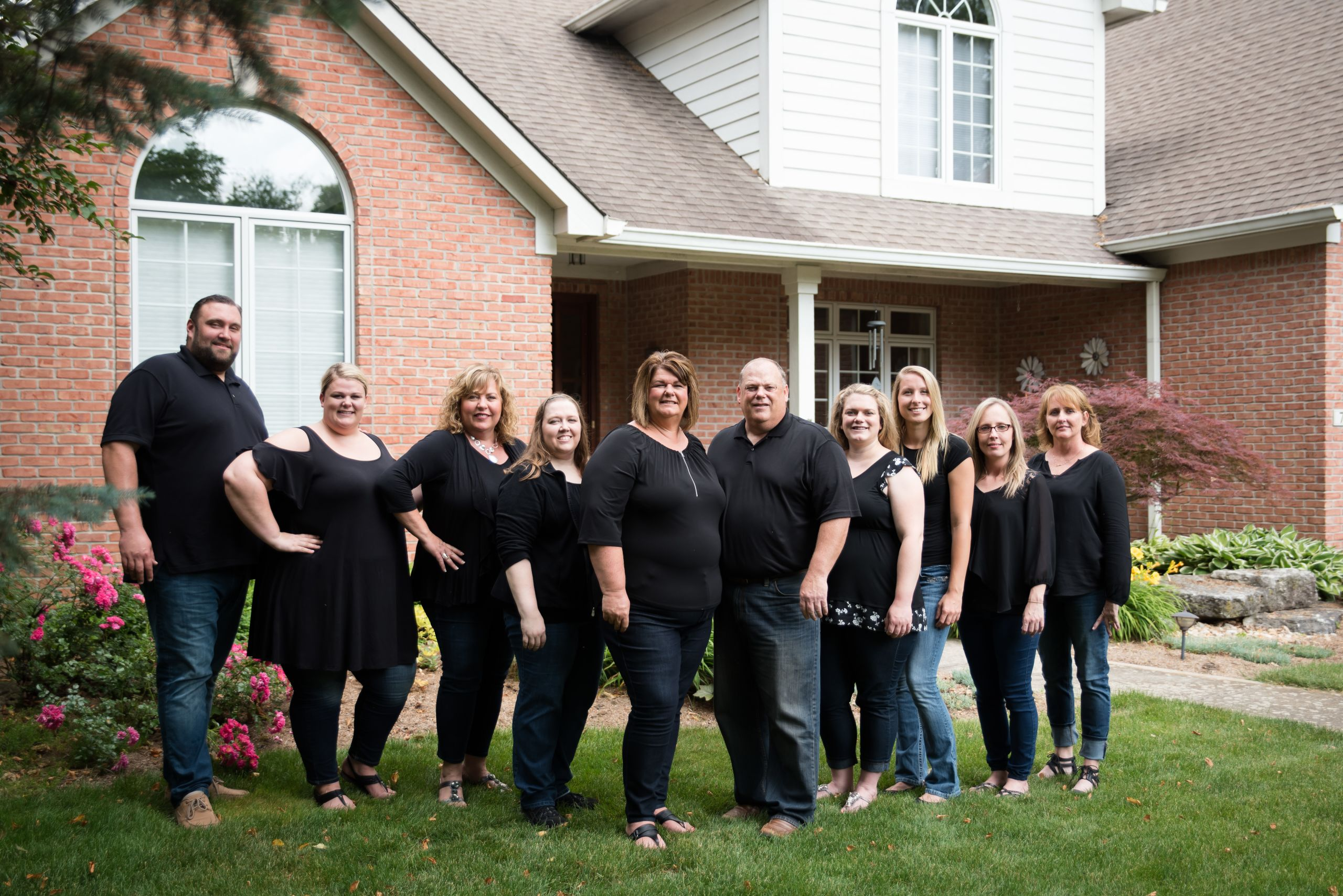 Your Central Indiana Real Estate Agents
