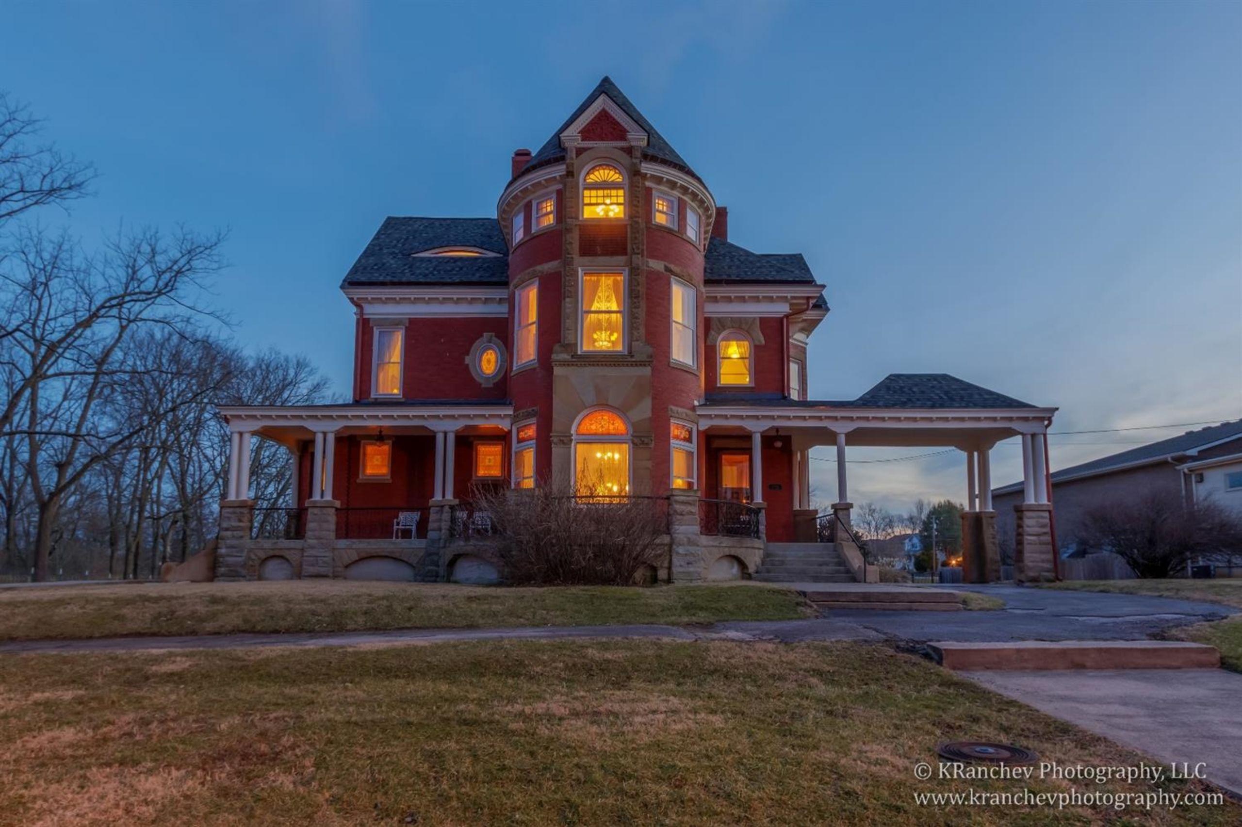 Real Estate Lexington KY & Georgetown KY   The Prather Team – Keller