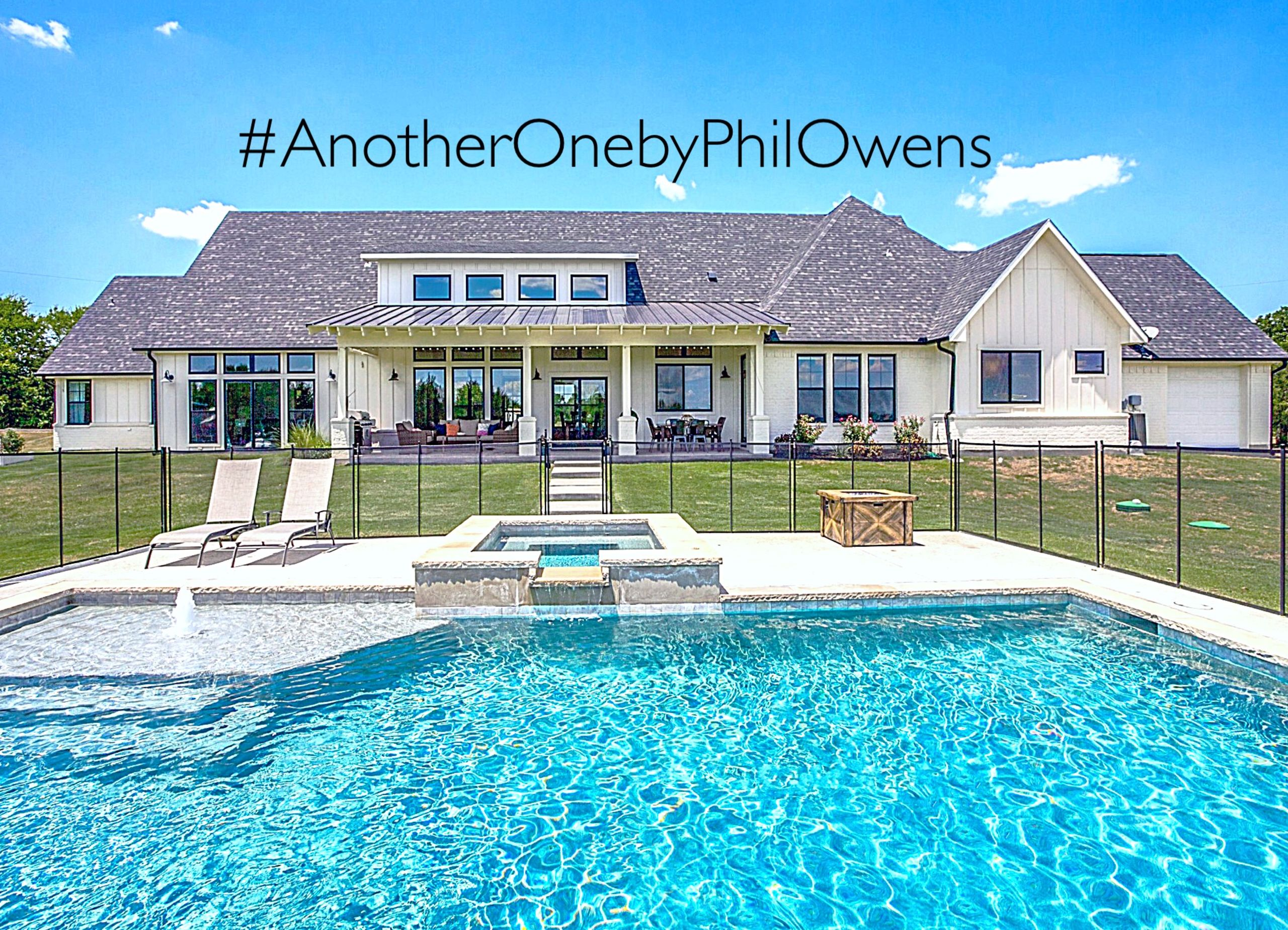 Pleasing Phil Owens Dfw Luxury Home Realtor Dallas Texas Luxury Home Interior And Landscaping Ponolsignezvosmurscom