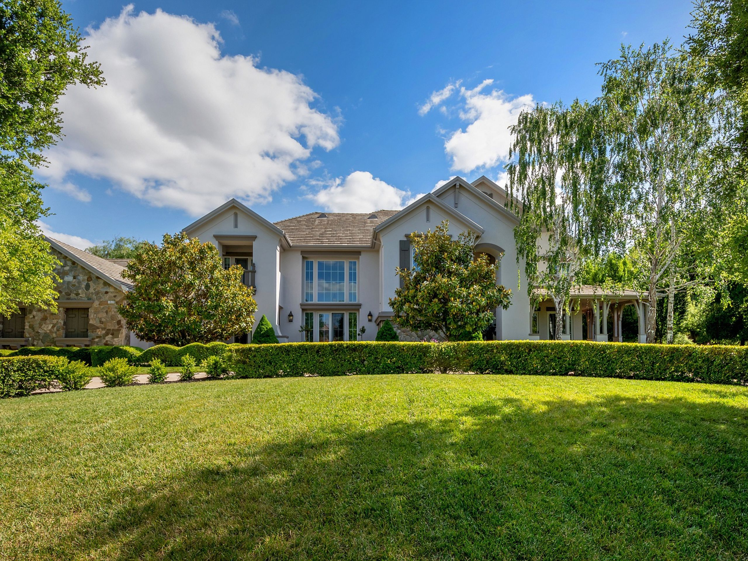 Pleasanton Homes for Sale