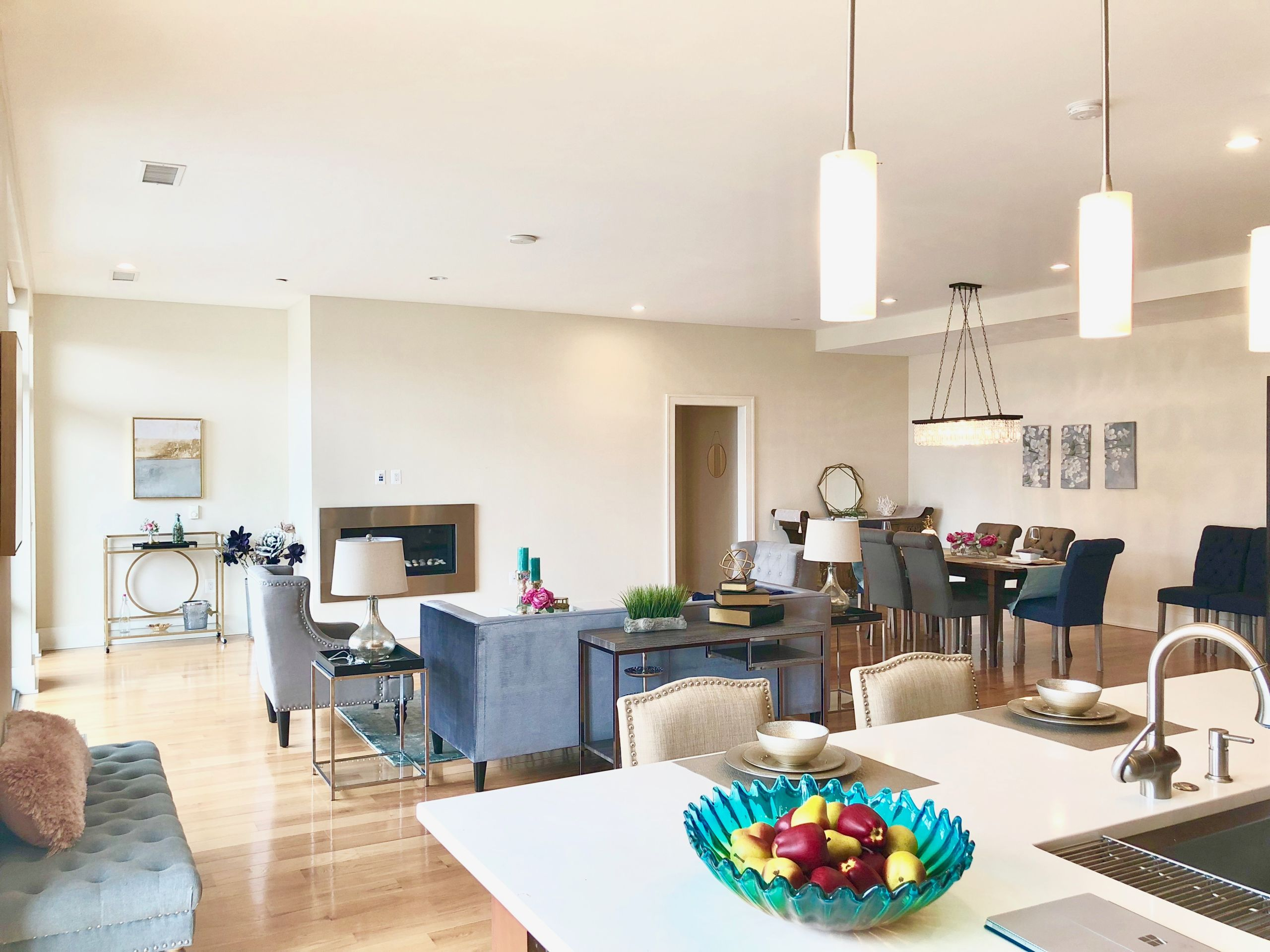 Under Contract Waterfront Luxury Condo Alexandria Va Click For More Details
