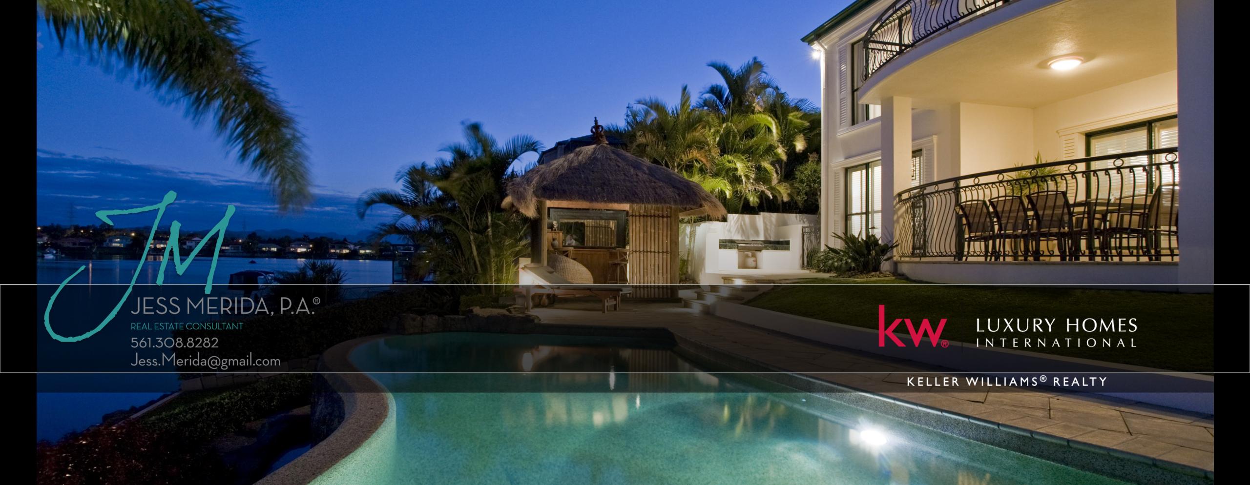 Luxury Real Estate Consultant