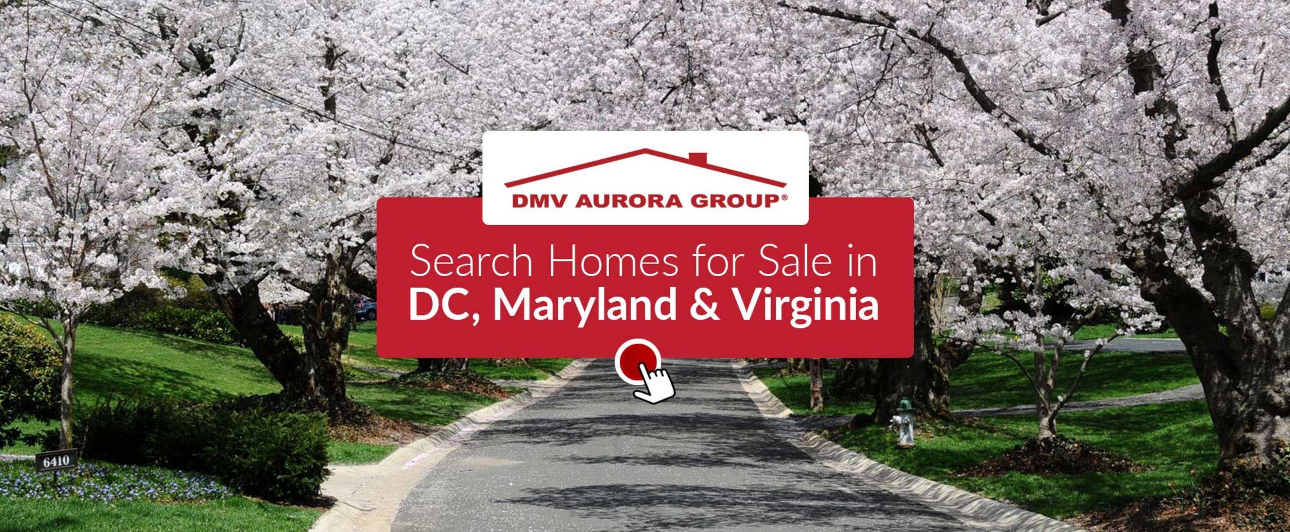 Washington DC | Metropolitan Area | Home for Sale | Stephanie