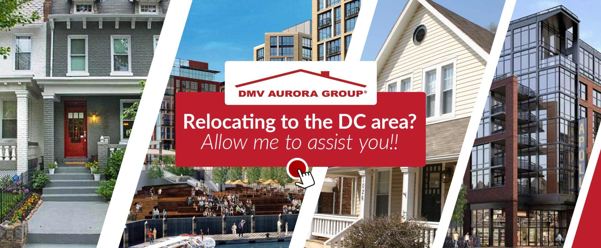Homes for Sale in DC's Brightwood and Lamond Riggs Neighborhoods