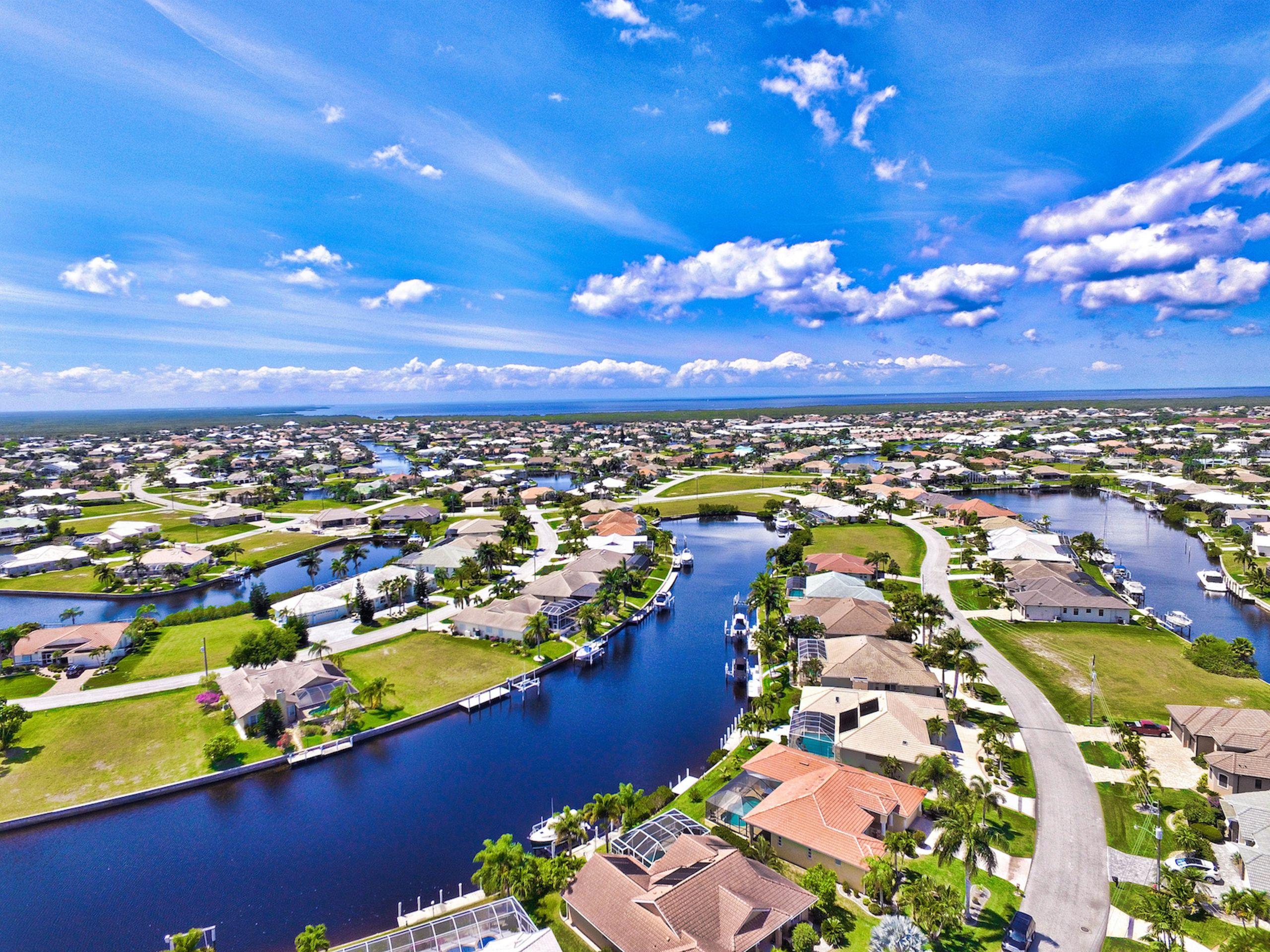 Find homes for sale in Punta Gorda, Port Charlotte, North ...