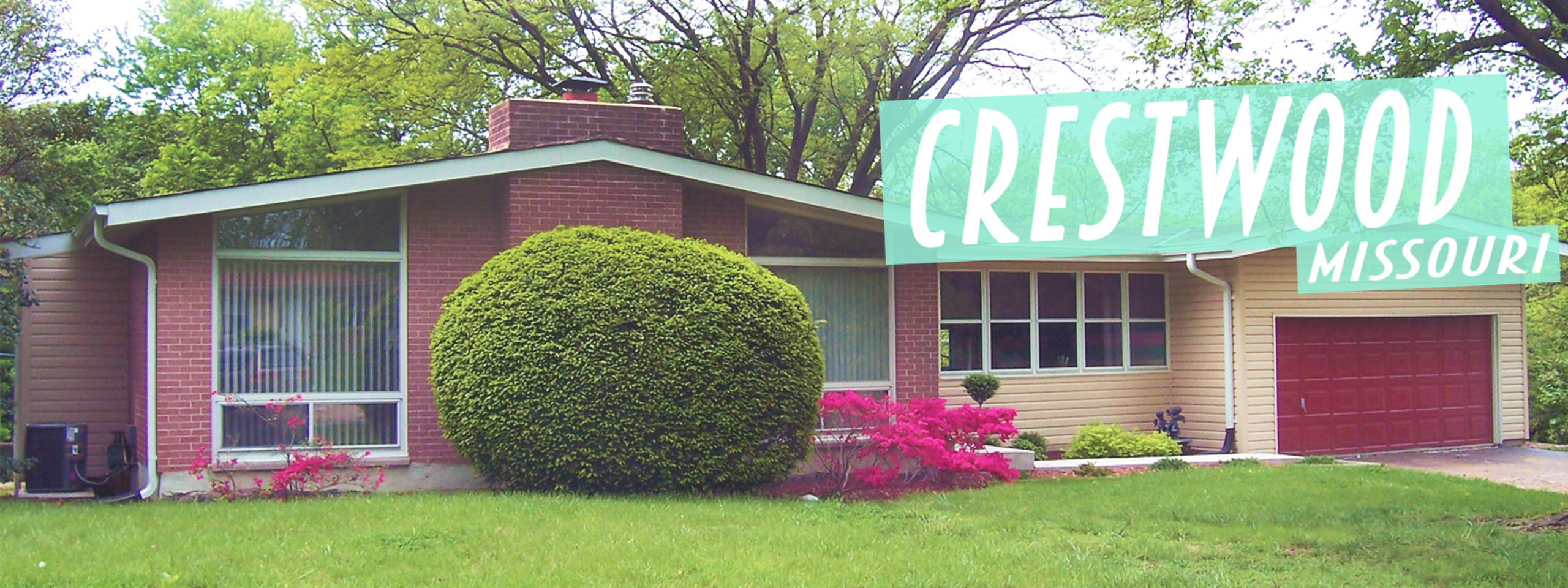 Crestwood Nicely Homes