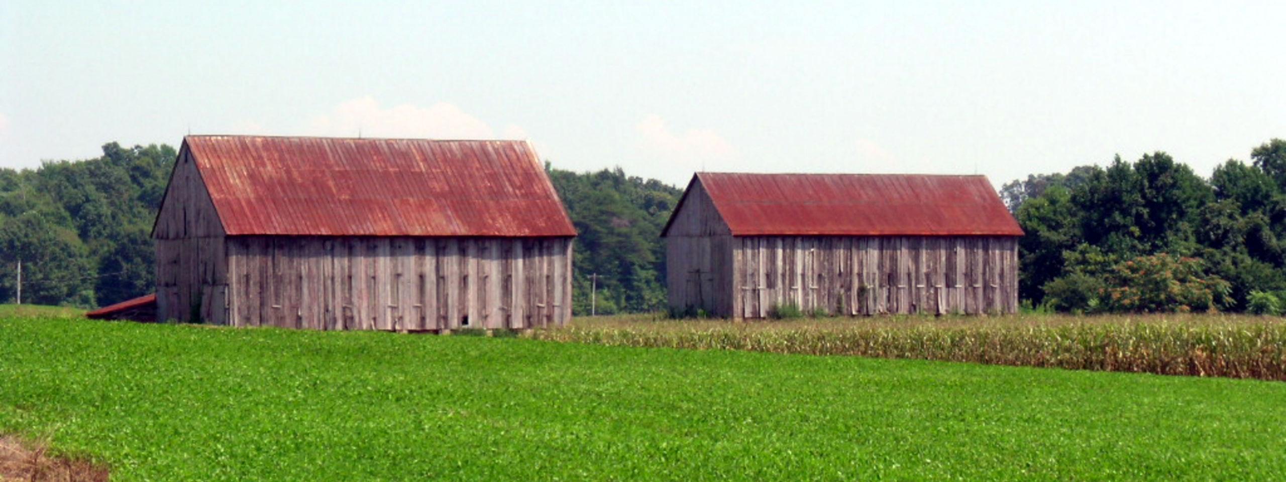 County-Calvert - Pax Real Estate