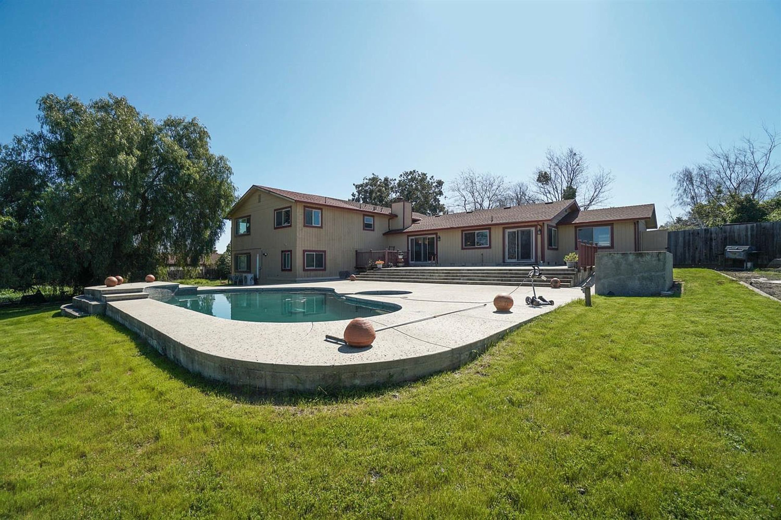 Oakley Homes for Sale