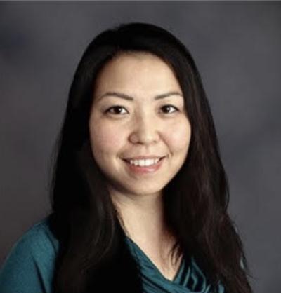 Eileen Tien
