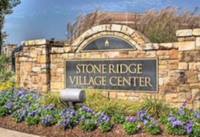 about Stone Ridge