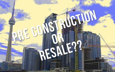Pros and Cons of PreConstruction Condos in Toronto