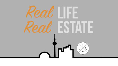 Real Life Real Estate – Coming Soon