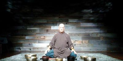 Dharma and Qigong for Challenging Times with Teja Bell