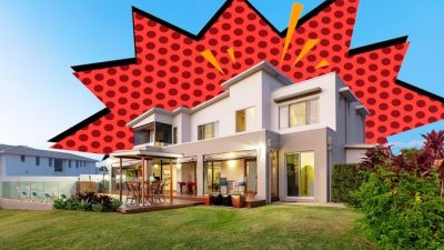 Got Sticker Shock? These 5 Factors Are Influencing a Home's Asking Price