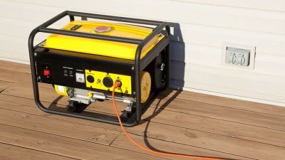 Home Backup Power Options That'll Be Lifesavers During a Storm