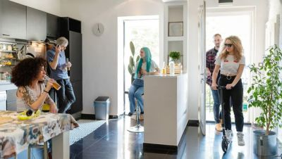 Millennial Home Buyers Might Never Come Knocking