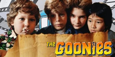 The Goonies (Roseville) by Food Truck Cinema