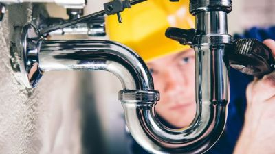 What Is a Water Hammer? The Annoying House Sound You Can Eliminate