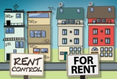 California Tightens Up on Rent Control