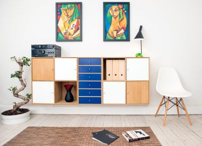 5 Ways to Maximize Your Living Space