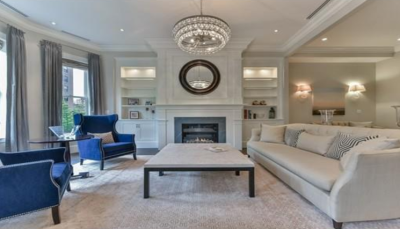 Hottest Luxury Listings in Boston