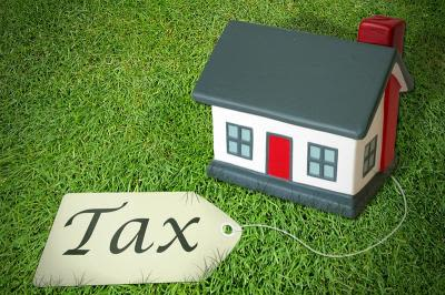 Are my property taxes going up?