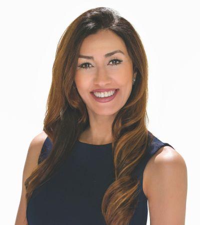 Sara Moghimi