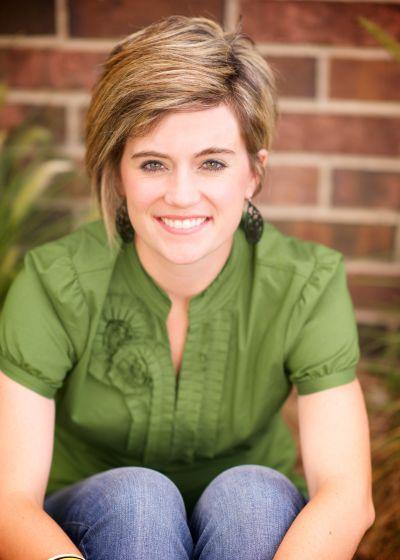 Carissa Davis