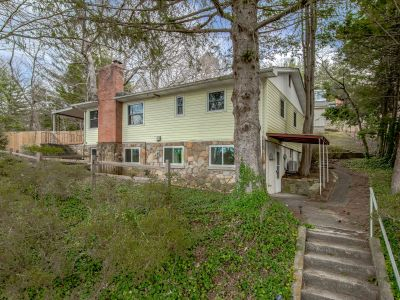 FOR SALE: Excellent Ranch Home Near Downtown Asheville!