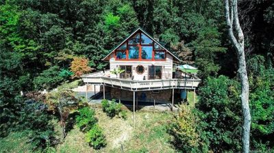Sold! Fairview Home with VIEWS!