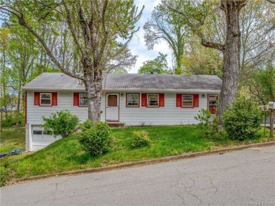 Sold! Great Ranch Home near Biltmore Village