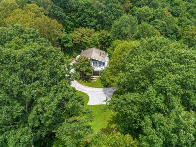 NEW LISTING! Beautiful Home & Property in Fletcher w/ Views!