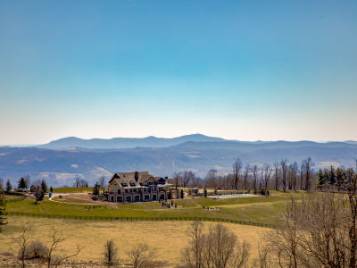 OPEN HOUSES! Grand Highlands at Bearwallow Mountain