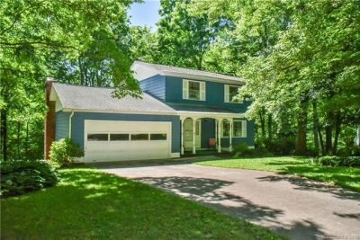 SOLD! Home in Peaceful East Asheville Neighborhood