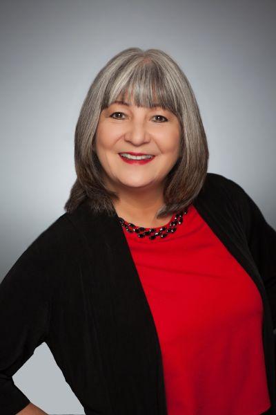Sharon Mancillas