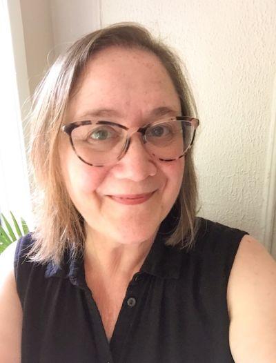 Susan Murie