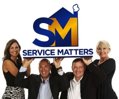 Service Matters Realty -Team Morgan-Byrd