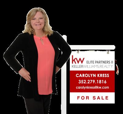 Carolyn Kress