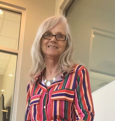 Pamela Madore or Angela Hamilton