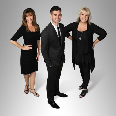 Theresa Hart (#01244638), Matthew Hart (#02003032), & Rhonda White (#01834563)